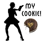 Sexy Cookie Lovers T-Shirts and Gifts!