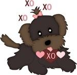 Puppy Kisses