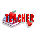 Teacher Apples Personalized T-Shirts & Gifts!