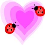 Ladybug Love T-Shirts & Ladybug Gifts!