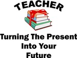 Teacher Present Apparel and Gift Ideas