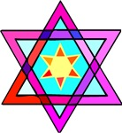 Jewish Star Gifts, Apparel & Keepsakes!