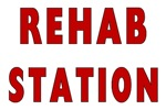 EMS REHAB STATION FOR FIRES