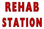 EMS REHAB STATION FOR FIRES