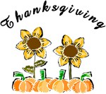 Thanksgiving Fall Collection of Gifts and Apparel