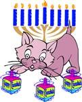 Hanukkah Dreidel Fun