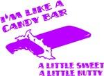 I'm Like A Candy Bar