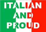 Italian And Proud