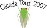 Cicada Tour 2007