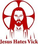 Jesus Hates Vick