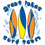 Great Lakes Surf Team