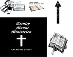 Trinity Mount Ministries Design