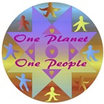 One Planet, One People