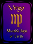 Designs for VIRGO August 23-September 22