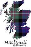 MacDonell of Glengarry