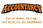 Accountancy-Numbers