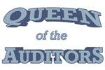 Queen Auditor