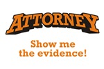 Attorney / Evidence