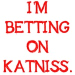 Bet on Katniss