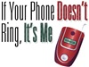 Phone Doesn't Ring