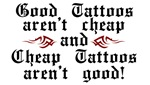 Good Tattoos