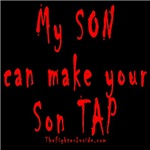 My SON can make your Son TAP