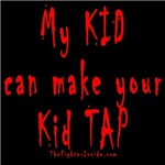 My KID can make your Kid TAP
