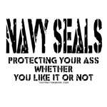 NAVY SEALS PROTECTING YOUR ASS WHETHER YOU LIKE IT