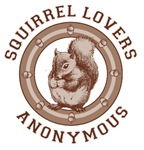 Squirrel Lovers