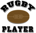 Rugby Player T-Shirts Gifts