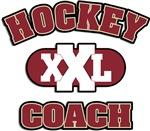 Hockey Coach T-Shirts Gifts