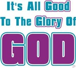 Glory of God T-Shirts Gifts