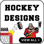 Hockey T-Shirt Hockey T-Shirts & Gifts
