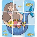 Mermaid T-Shirt & Gifts