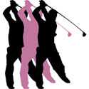 Golfing T Shirts and Gifts