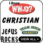Christian T-Shirts & Christian T-Shirts Design Sho