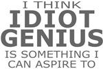 Idiot Genius