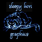 Sleepy Lion Graphics