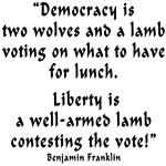 Wolves and Lambs