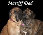 Mastiff Dad