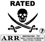RATED ARR