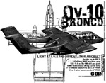 OV-10 Bronco