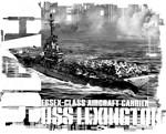 Aircraft carrier Lexington