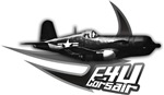 Vought F4U Corsair #8