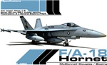 F/A-18 Hornet #2