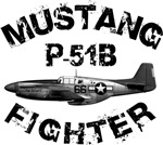 P-51B Mustang #4