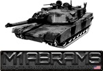 M1 Abrams #8
