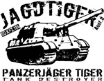 JAGDTIGER #8