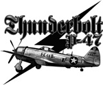 P-47 Thunderbolt #2