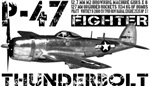 P-47 Thunderbolt #4